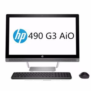 HP ProOne 490 G3 23.8-in Non-Touch All-in-One PC-K6011000058